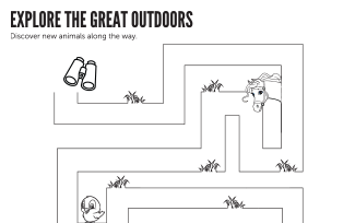 Activities Printable Explorer